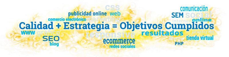 Mantenimiento de Páginas Web. Diseño Web