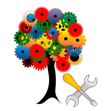 Bonos de mantenimiento web
